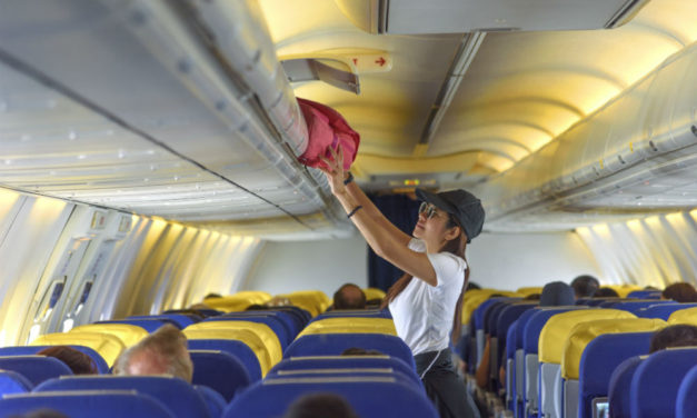 Best Under Seat Luggage