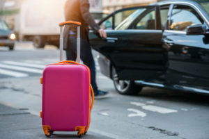 What Is Spinner Luggage?