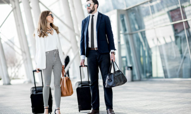 Best Lightweight Luggage for a Convenient Travel Experience