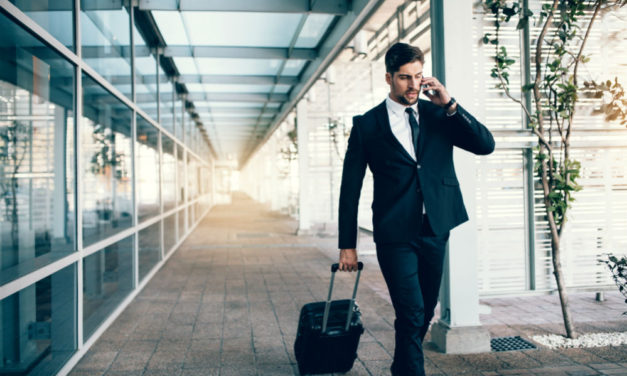 What Type of Luggage Is Best for International Travel?